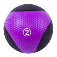 Мяч медицинский (медбол) IronMaster 2kg