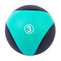 Мяч медицинский (медбол) IronMaster 3kg