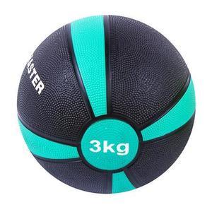 Mедицинские мячи (медболы), Мяч медицинский (медбол) IronMaster 3kg D21