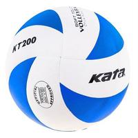 Волейбольные мячи, Мяч волейбольный Kata 200 PU blue/white