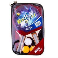 Ракетки для настольного тенниса, Ракетка для настольного тенниса Boli Star 8308