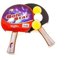 Ракетки для настольного тенниса, Ракетка для настольного тенниса Boli Star 9001