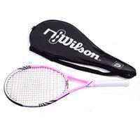 Теннисная ракетка Wilson WLX RwoerT59