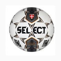 Мяч футбольный Select Briliant Super Duxon Orange/Navy