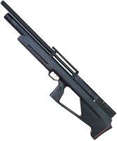 Пневматическая винтовка КОЗАК FC 550/290 4,5мм(черная)