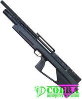 Пневматическая винтовка КОЗАК FC 450/230 4,5мм(черная)