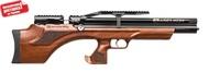 Пневматическая PCP винтовка  Aselkon MX7-S wood