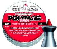 Пули JSB Polymag Shorts 5,5мм 1,03(200)