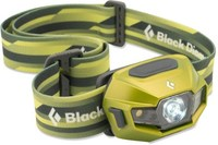 Фонарь налобный Black Daimond ReVolt Bright Green