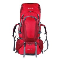 Рюкзак KingCamp Peak 60+5 Red