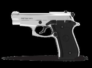 Retay, Пистолет стартовый Retay 84FS nickel