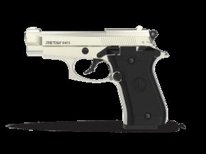 Retay, Пистолет стартовый Retay 84FS satin