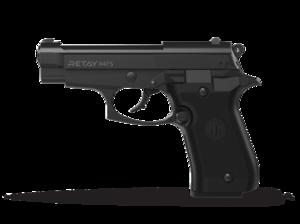 Retay, Пистолет стартовый Retay 84FS black