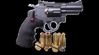 Пневматический пистолет Crosman SNR 357
