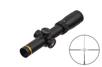 177226 Прицел Leupold VX-Freedom AR 1.5-4x20 (30mm) 223 Mil illum. FireDot MIL-Ring