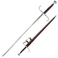 Cold Steel, Меч Cold Steel German Long Sword