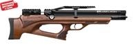 Пневматическая PCP винтовка  Aselkon MX10-S wood