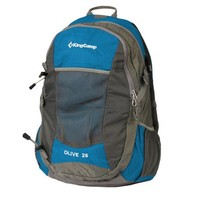 Рюкзак KingCamp Olive 25 Blue