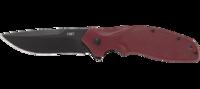 K800RKP Нож CRKT Shenanigan™ maroon
