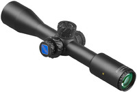 Прицел Discovery Optics HD 10x44 SFIR (30 мм, подсветка)