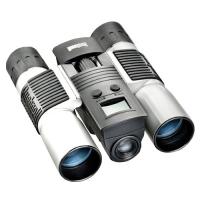 "Бинокль Bushnell 8х30 ""Image View"" + 1.3mp camera"