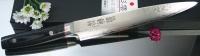 Кухонный нож Kanetsugu Saiun для тонкой нарезки 210 мм