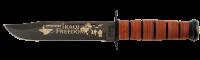 "KA-BAR, 9127 Нож KA-BAR ""US ARMY Iraqi Freedom"""