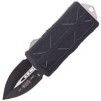 Нож Microtech Exocet Black Blade 157-1