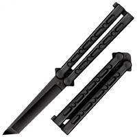 Тренировочные ножи, Нож Cold Steel FGX Balisong Tanto