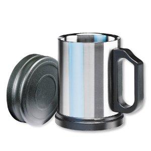 Термосы, фляги, термобоксы, Термокружка VA-9557 (0,4l)