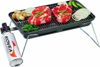 Газовый гриль Kovea TKG-9608T Slim Gas Barbecue Grill