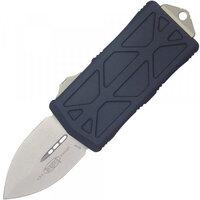 Нож Microtech Exocet Stonewash 157-10
