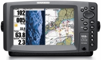 Эхолот Humminbird 998cx SI Combo