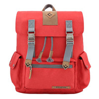 Рюкзак KingCamp Yellowstone Dark red