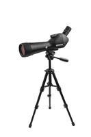 170762 Труба подзорная Leupold SX-1 20-60x80 Ventana2 Kit Gray/Black