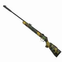 Пневматическая винтовка Kral 001 Syntetic Camo