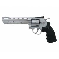 ASG Dan Wesson 6 Silver