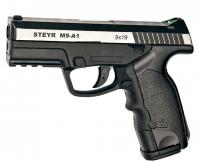 ASG Steyr Mannlicher M9-A1 Nikel