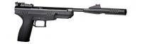 Пневматический пистолет Crosman 177 Trail NP