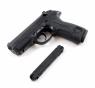 Umarex, Пневматический пистолет Umarex Beretta Px4 Storm