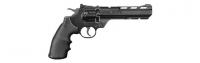 Пневматический револьвер Crosman Vigilante BB