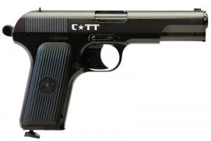 Crosman, Пневматический пистолет Crosman C-TT
