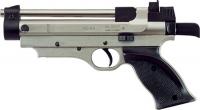 Пневматические пистолеты, Cometa Indian Nickel