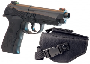 Crosman, Пневматический пистолет Crosman C31