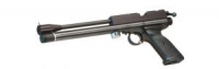 Пневматический пистолет Crosman Silhouette