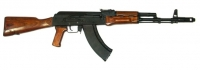 Макеты массогабаритные, ММГ АК-74