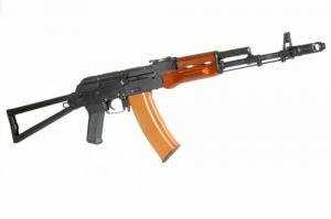 Макеты массогабаритные, ММГ АКС-74 пластик