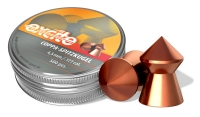 H&N Copper Spritzkugel 0,49г 500шт 4,5мм