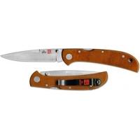 1005UBN2T Нож Al-Mar Eagle Ultralight brown