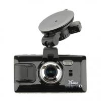 Видеорегистратор X-Vision F-3000G c GPS
